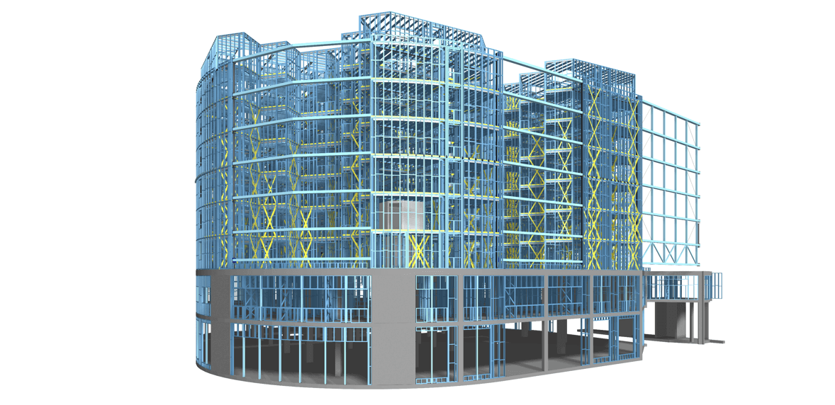 Vertex Bd Advanced Building Design Software Argos