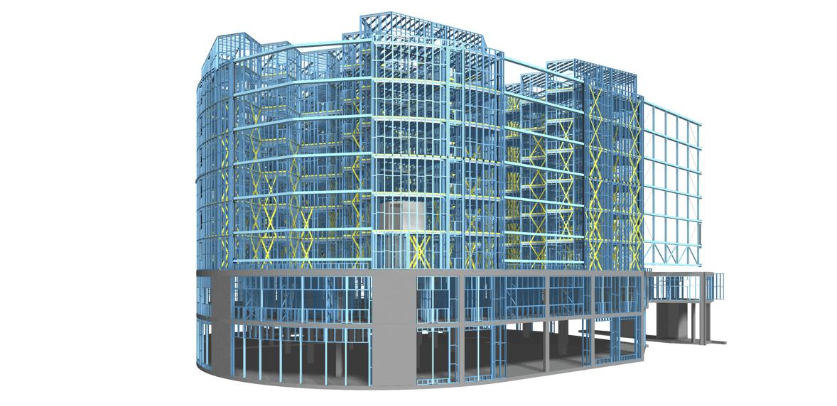 building designing software