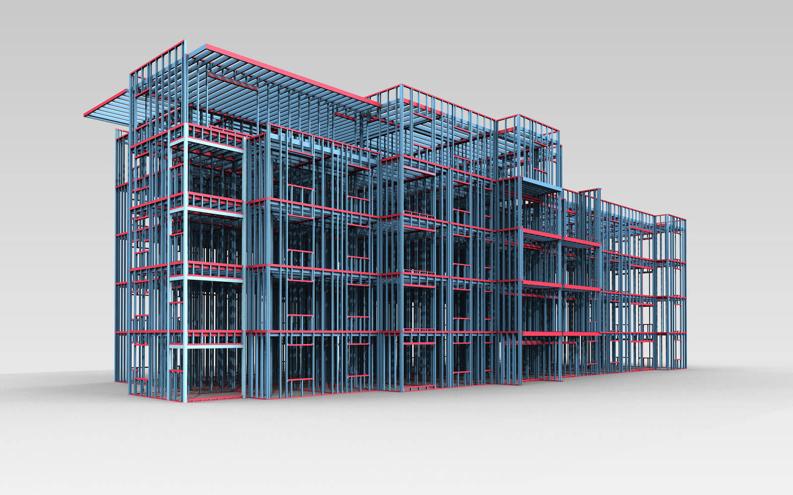 Vertex Bd For Cold Formed Steel Framing Argos Systems Inc